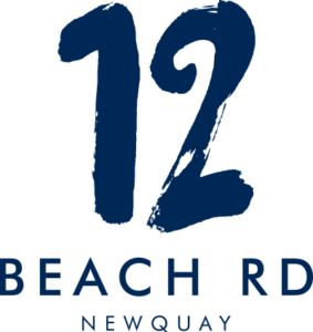 12 Beach Road Logo